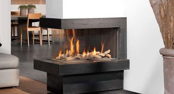 brunner panorama kamin gas 40 75 32 75. Black Bedroom Furniture Sets. Home Design Ideas